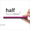 half for iPhone5