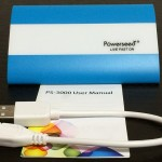 Powerseed 3000mAh