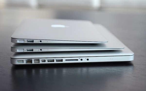 MacBook Air12インチ