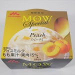 MOW(モウ)Special ピーチ
